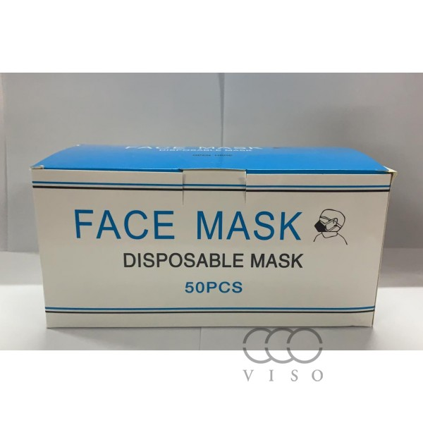 face mask 口罩